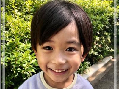 家族募集しますで息子役(はる)の子役は佐藤遙灯!プロフ&出演作品